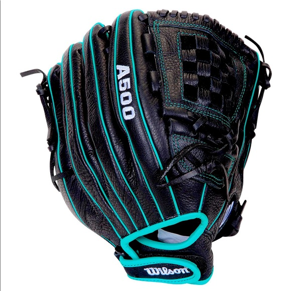 Wilson Fastpitch Softball - Glove Right Hand Throw